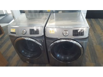 Frontload Washer SALE!!! $310 to $450 // Dryers $190 to $225 and MORE.....