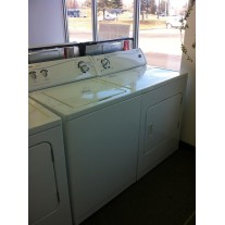 Used Kenmore Washer $290 & Dryer $189 - Warranty - Excellent Condition