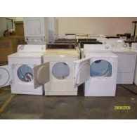 Dryers From $180.00 to $225 with Warranty  //  Large Capacity Multi Cycle with WARRANTY