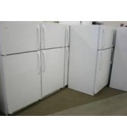 Fridge 16 cu ft to 19 cuft - $250 to $429 - Reconditioned with Warranty