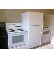 Frigidaire White Self Clean Smooth Top Stove