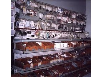 Large Parts Selection - Qualified Service Technicians -  Used Appliance Warehouse & Show Room