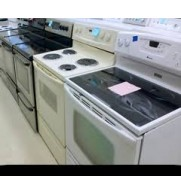 Smooth Top Range starting $350 >>> Coil Burner Ranges starting $290 >>> NEW Frigidaire Self Clean Smooth Top $690