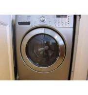LG Front Load HE2 Washer