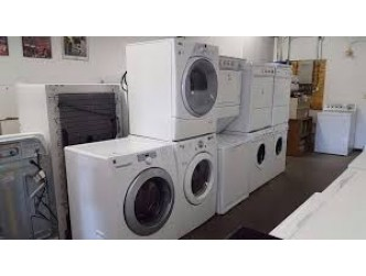 FRONT Load Washer $300 to $450 & Dryers $190 to $225